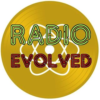 Radio Evolved 29 Sep Audio Only Version