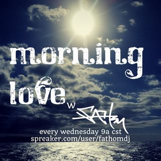 Morning Love Fall #4 Rnb Soul Neo Soul