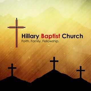 Hillary Baptist Church