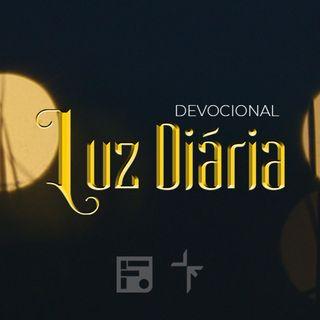 23 de fevereiro - Devocional Luz Diária
