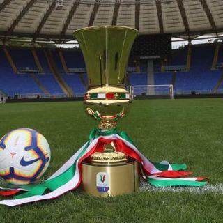 Calcio: prima la Coppa Italia, poi i recuperi e dal 22 giugno il resto dei turni di Serie A