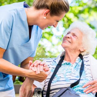 Elderly home care service is a good idea to get a better care in a home environment