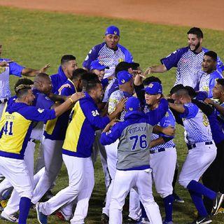 Navegantes de Magallanes y Tigres de Aragua juegan 20 innings (Nueva marca en la LVBP)