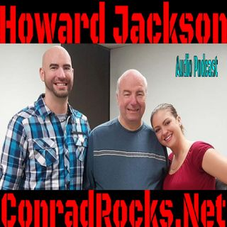 Howard Jackson - Deliverance from Smoking