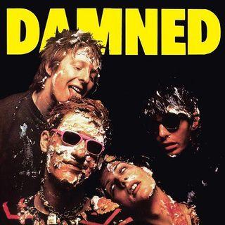 Afternoon Tunes ricorda il Punk del '77 - (06 gen '07 - 30 anni di Punk repertorio)