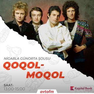 The Queen | Qoqol-moqol #47