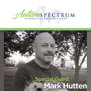 Mind Blindness and its Effect on Marital Relationships with Mark Hutten