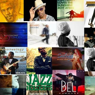 "Smooth Jazz ""Summer Shine"" (feat. Roy Ayers)"