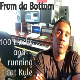 100 Tracks and Running Featuring Kyle