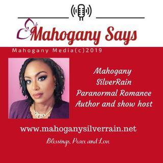 Romance Books Reviews By Mahogany SilverRain