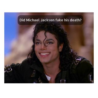 """The """"Erin De'Nis Liggins Show"""" Podcast - Ep. 3 - Best Micheal Jackson Conspiracy Theory"""