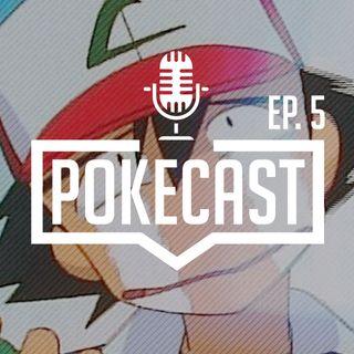 PokeCast: El maldito rating   Ep.5