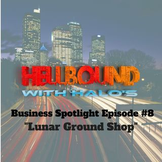 """Lunar Ground Shop"" - Business Spotlight"