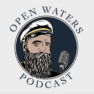 07. Talking Port Automation and Terminal Operations with Ben Groth