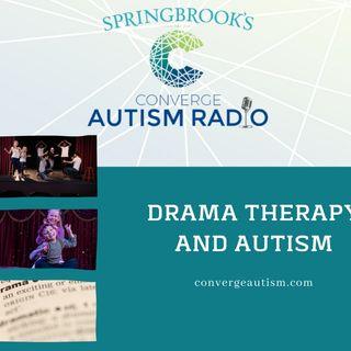 Drama Therapy and Autism