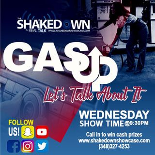 Let's talk about it Gas up Wednesday 💪🏾✌🏿call and answer the question to win gas ⛽️ money 3463274253