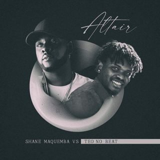 Shane Maquemba-Bombó Molhou Feat Kelson Most Wanted [EP Altair]  (BAIXAR AQUI MP3)