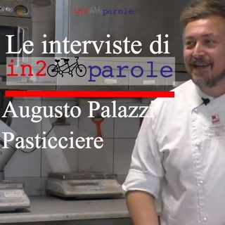Augusto palazzi | Le interviste sulla comunicazione di in2parole