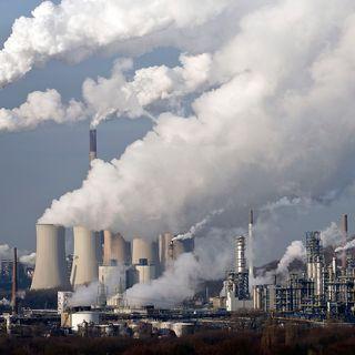 Contaminación ambiental causa más muertes que la guerra