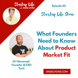 What Founders Need to Know About Product Market Fit
