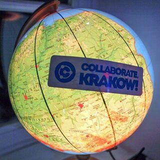 KrakYouth Radio - Collaborate, Kraków!