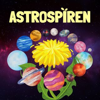 Velkommen til Astrospiren