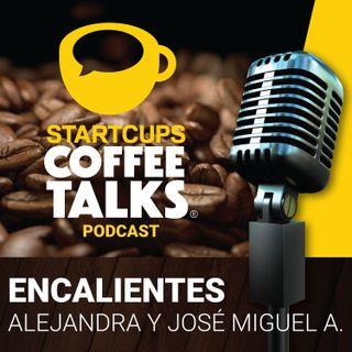 Encalientes, un startup a domicilio | STARTCUPS®