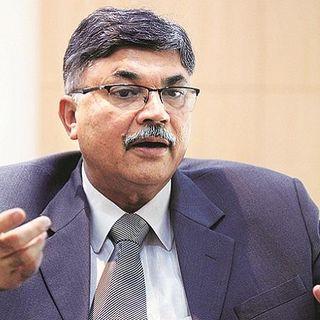 COVID-19 Impact on Indian Economy- Sunil Mehta, IBA CEO