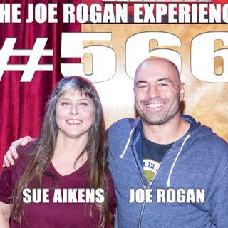#566 - Sue Aikens