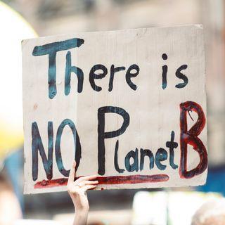 Emergenza climatica, siamo al punto di non ritorno