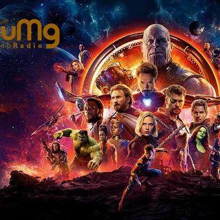 Ep.26 - Avengers Infinity War