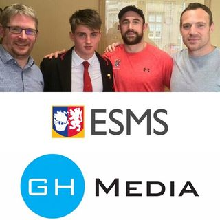 GH Media Special Podcast Powered by ESMS