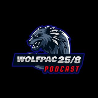 WolfPack 25/8 Podcast