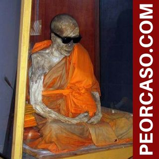 PCE1 - Momias