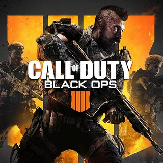 Whatcha Playing: Call Of Duty Black Ops 4