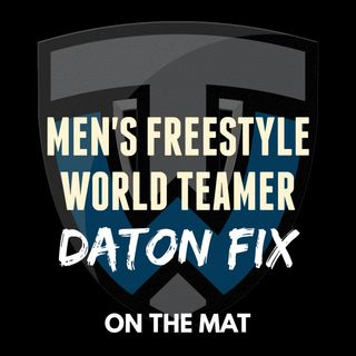 U.S. World Teamer Daton Fix - OTM578