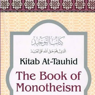 Expl. of Kitab At-Tawhid: Chapter: Clarification of Some Types of Magic (pt. 4)