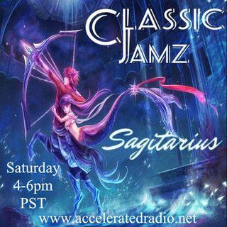 Classic Jamz *Sagittarius* 12/12/20