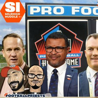 HU #735: Broncos Fans Should Still Have a Beef w/ HoF Voters | w/ Thomas Hall