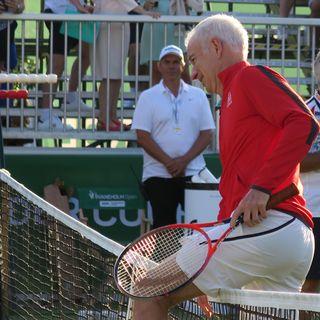 Mardell om tennisdramatiken på Svaneholm Open