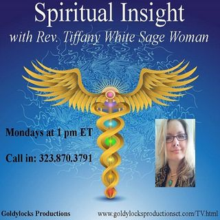 Spiritual Insight ~ 20March2017