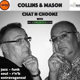 Collins & Mason 20-11-17 Chat n Choonz