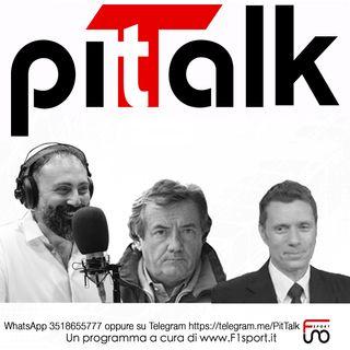 Pit Talk - F1 - Arrivano i test e forse Imola. Focus SF1000, W11, RB16