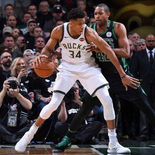 Sports Talk : NBA Semi-FInals Breakdown