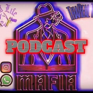 Episode 1- ThaReal Truth Podcast Supreme Court Says Do Not Talk To Police