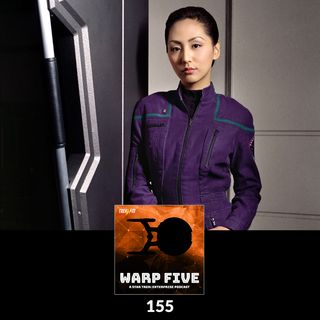 Warp Five : 155: Oh, Hoshi, I Love You! (Early Releases)