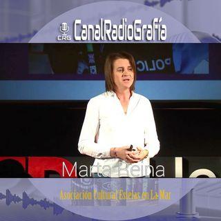 Prog. 23 - Entrevista a Marta Reina - 19/08/2017