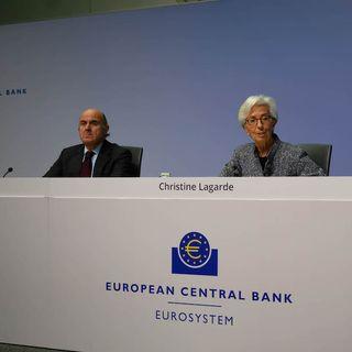 BCE, comanda la Germania