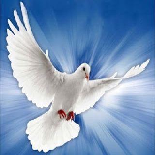 Santíssima Trindade, o Pai, o Filho e o Espírito Santo