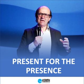 Present for the Presence - Paul Manwaring - Sunday 21st March 2021